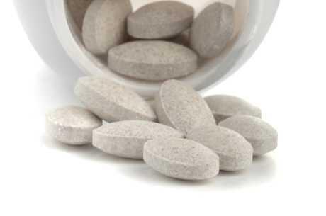 E-vitaminer mot alzheimer