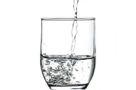 Vann mot dårlig ånde