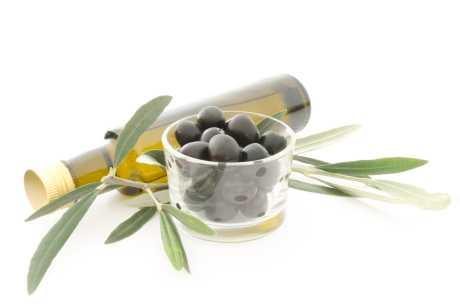 Olivenolje mot flått