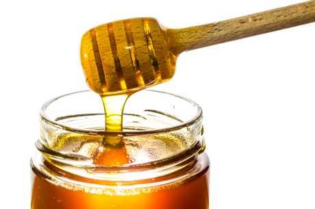 Honning mot helvetesild