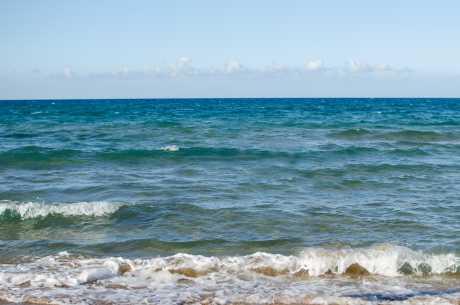 Sjøvann mot hemoroider