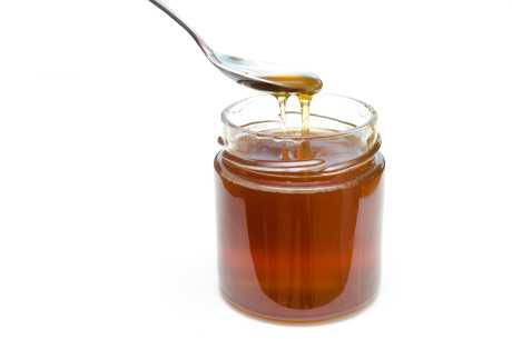 Honning mot hemoroider