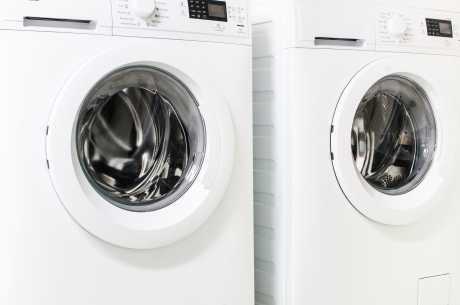 Vask klær før bruk mot kløe