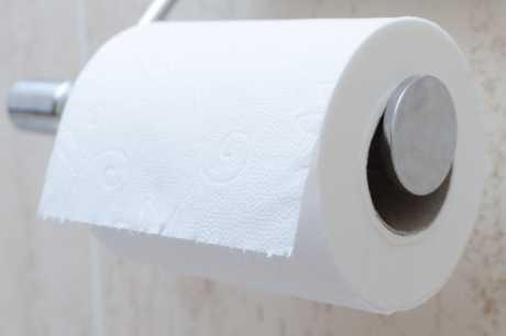 Riktig toalettpapir