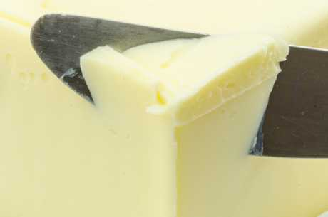 Smør mot kvae