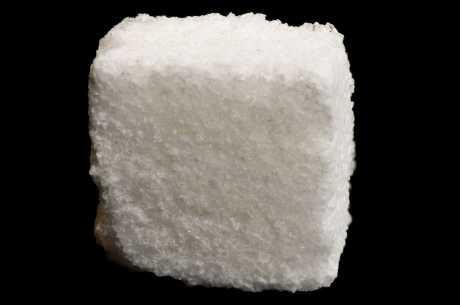 Sukkerbit mot kvalme