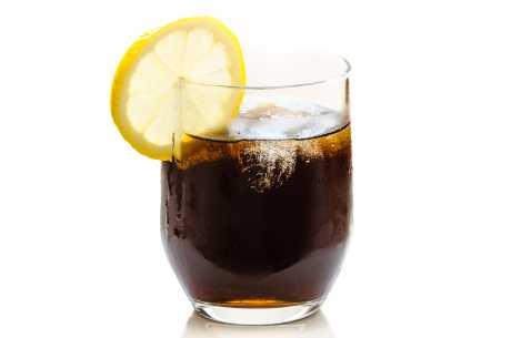 Cola mot kvalme og omgangssyke