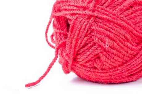 Rød ulltråd mot leddgikt