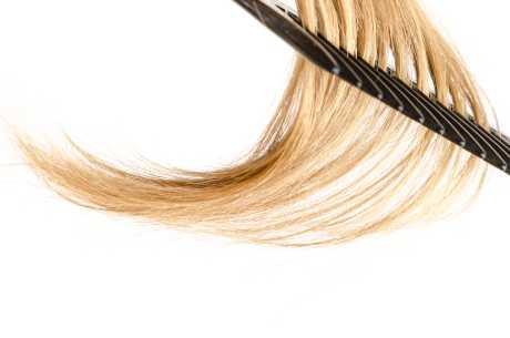 Lengre hår