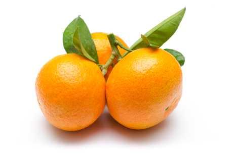 Appelsin mot lukt