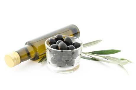 Olivenolje mot øresmerter