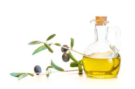 Olivenolje mot øreverk