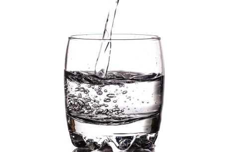 Vann mot overvekt