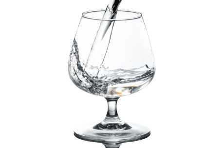 Vann for væskebalanse