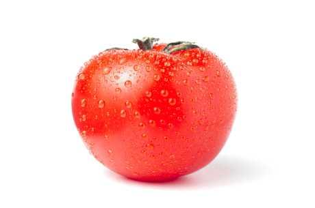 Tomatrød