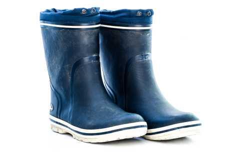 Unngå gummistøvler