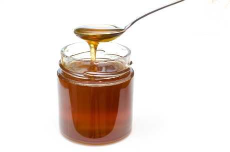 Honning mot sår