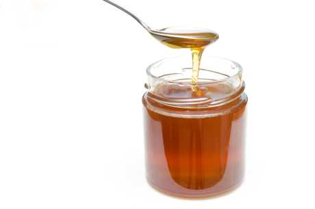 Honning mot slim