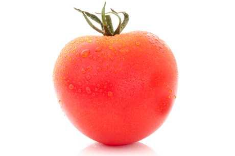 Tomat mot soleksem