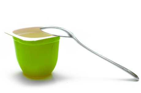 Yoghurt mot sopp