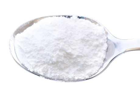 Bakepulver som tannbleking