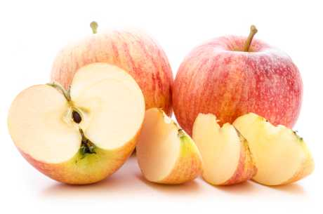 Kald frukt mot tannkløe