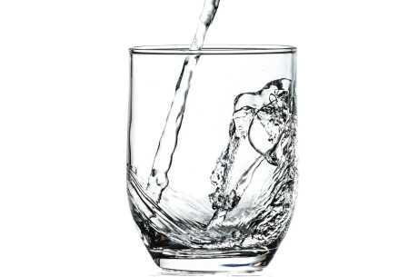 Vann i kroppen